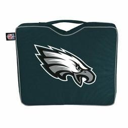 nfl philadelphia eagles stadium seat cushion handle
