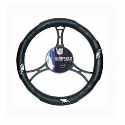 NFL Philadelphia Eagles Synthetic Leather Premium Steering W
