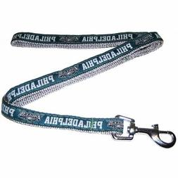 Pets First PEL-M Philadelphia Eagles NFL Dog Leash - Medium