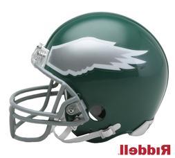 PHILADELPHIA EAGLES 1974-1995 THROWBACK RIDDELL NFL FOOTBALL