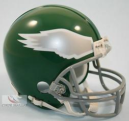 PHILADELPHIA EAGLES  Riddell VSR4 Mini Helmet