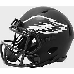 Philadelphia Eagles 2020 Black Revolution Speed Mini Footbal