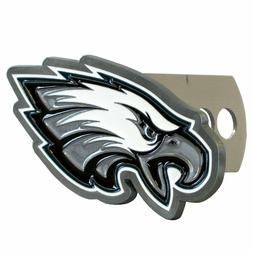 Philadelphia Eagles 3-D Big Logo Metal Trailer Hitch Cover N
