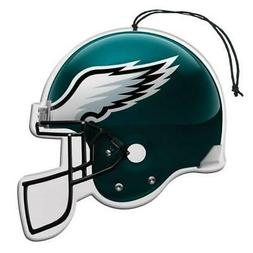 Philadelphia Eagles Air Freshener 3 Pack  NFL Car Auto Truck