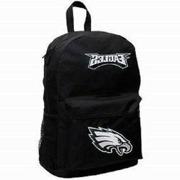 Philadelphia Eagles BackPack Back Pack Book Bag NEW Work Sch