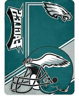 Philadelphia Eagles blanket bedding 66x90 XXL FREE SHIPPING