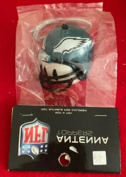 Philadelphia Eagles Car Antenna Topper Mirror Dangler Deskto