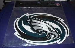 """Philadelphia Eagles Car Home Magnet 8""""x11"""" New in Package"""