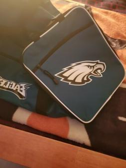 Philadelphia Eagles Carol Cove Duffel BAG