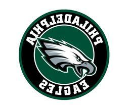 Philadelphia Eagles Circle Logo magnet car fridge bumper PA
