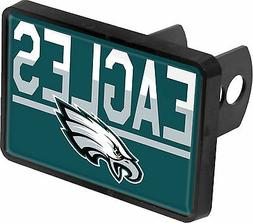 Philadelphia Eagles Color Duo Tone Universal HITCH Bumper Tr