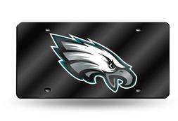 Philadelphia Eagles NFL Football Mirror License Plate Auto T