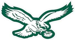 Philadelphia Eagles Decal ~ Car / Truck Vinyl Sticker - Wall