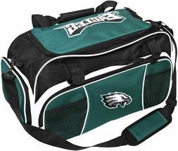 Philadelphia Eagles Duffel Travel Bag Sports Duffel Bag LARG