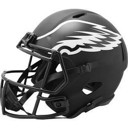 Philadelphia Eagles Full Size Eclipse Speed Replica Helmet N
