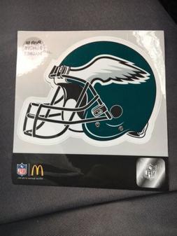Philadelphia Eagles Helmet Logo Magnet For Car Refrigerator