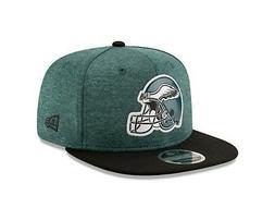 Philadelphia Eagles New Era HELMET Snapback 9Fifty Original