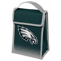 Philadelphia Eagles Insulated Lunch Bag Box Cooler Gradient