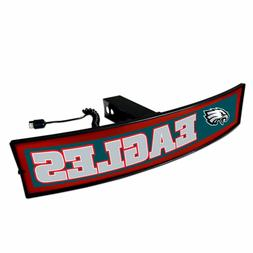 Philadelphia Eagles Light Up Hitch Cover - LED Illuminated T