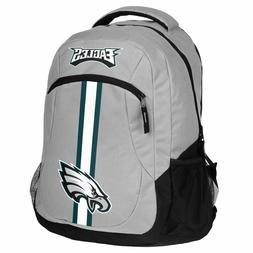 Philadelphia Eagles Logo Action BackPack School Bag Back pac