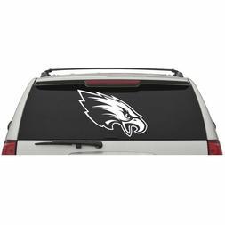 Philadelphia Eagles Logo Window Wall Glass Door Car Truck Vi