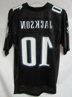 Philadelphia Eagles Mens Size S M L XL or 2XL DeSean Jackson