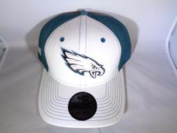 Philadelphia Eagles New Era NFL 9FORTY Snapback Baseball Hat