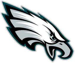 Philadelphia Eagles NFL Football Car Bumper Locker Notebook