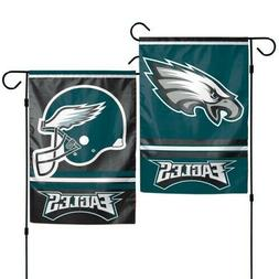 Philadelphia Eagles NFL Garden Flag Football Double Sided Li