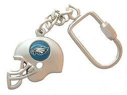 Philadelphia Eagles NFL Helmet Key Chain