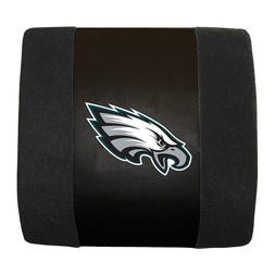 philadelphia eagles nfl lumbar seat cushion car