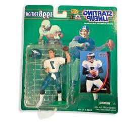 Philadelphia Eagles - NFL Starting Lineup SLU 1998 Figure &