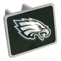 PHILADELPHIA EAGLES NFL TRUCK TRAILER HITCH COVER