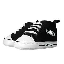 Philadelphia Eagles NFL Infant High Top Shoes