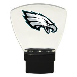 Philadelphia Eagles Night Light