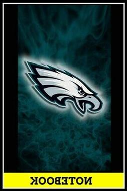 Philadelphia Eagles Notebook, Brand New, Free shipping in th
