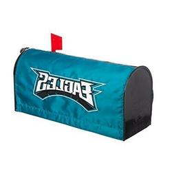 Philadelphia Eagles Nylon Mailbox Cover  NFL Mail Letter New