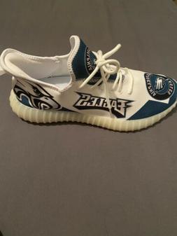 philadelphia eagles Shoe Men Size 10 Women Size 12
