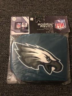 Philadelphia Eagles Sideview Mirror Covers