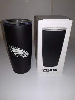 PHILADELPHIA EAGLES SUPER BOWL 52 Travel Mug Stainless Steel