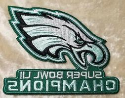 philadelphia eagles super bowl 54 lii champions