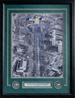 Philadelphia Eagles Super Bowl LII Champions Parade Route Fr