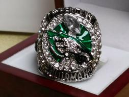 Philadelphia Eagles Super Bowl LII World Championship Ring F