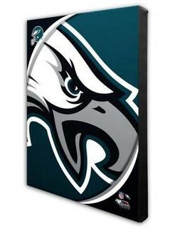 Photo File Philadelphia Eagles Team Logo Canvas Print Pictur