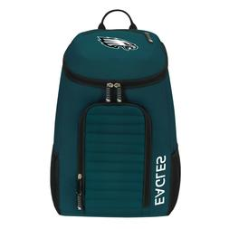 Philadelphia Eagles Topliner backpack NFL OFFICIAL FREE SHIP