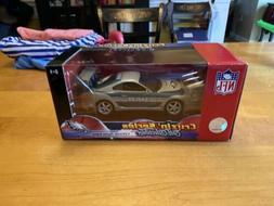 Philadelphia Eagles Toyota Supra 1:24 Die-cast Car