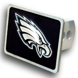 Philadelphia Eagles Trailer Hitch Cover  NFL 3D Metal Truck