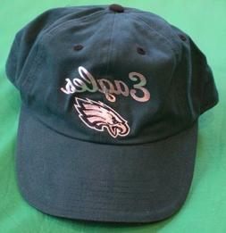 NFL Philadelphia Eagles Womens Adjustable Strap Back Basebal