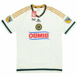 PHILADELPHIA UNION 2016 AWAY 2XL SOCCER or PHILADELPHIA EAGL