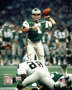 Ron Jaworski Philadelphia Eagles Photo Picture Print #1168
